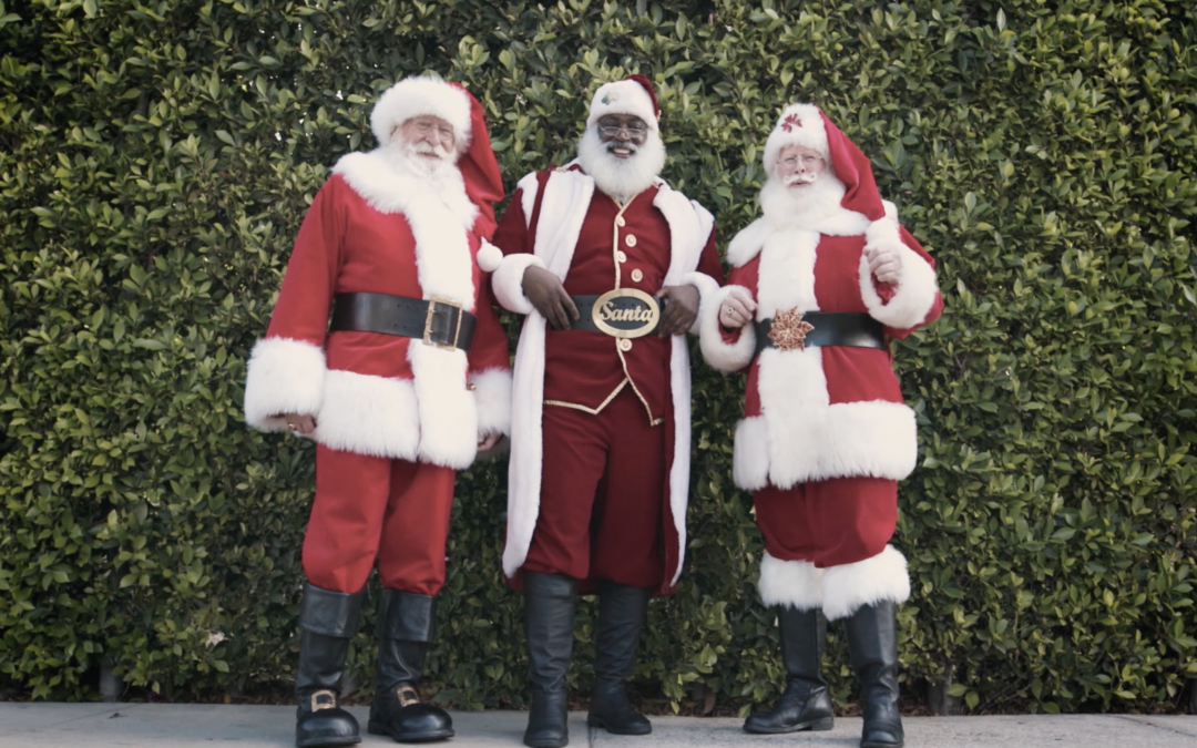 Orbitz Rewards Pro Santas with Vacation to 'Santa' Monica